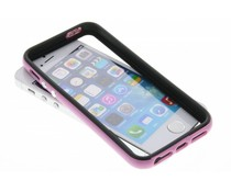 Roze bumper iPhone 5 / 5s / SE