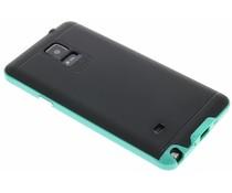 Mintgroen TPU Protect case Samsung Galaxy Note 4