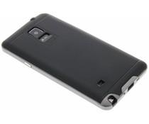 Grijs TPU Protect case Samsung Galaxy Note 4