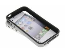 Grijs bumper iPhone 4 / 4s