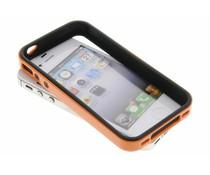 Oranje bumper iPhone 4 / 4s