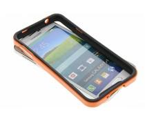 Oranje bumper Samsung Galaxy S5 (Plus) / Neo