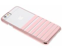 X-Doria Stripes Cover iPhone 6 / 6s - Rose Gold