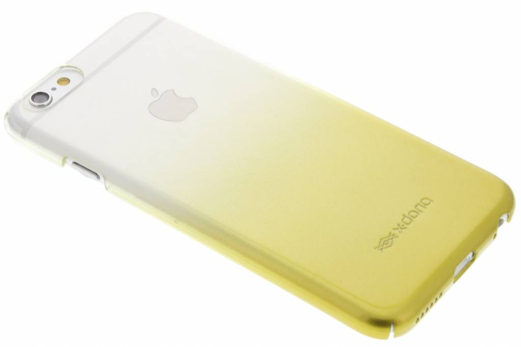 X-Doria Gradient Cover voor de iPhone 6 / 6s - Gold