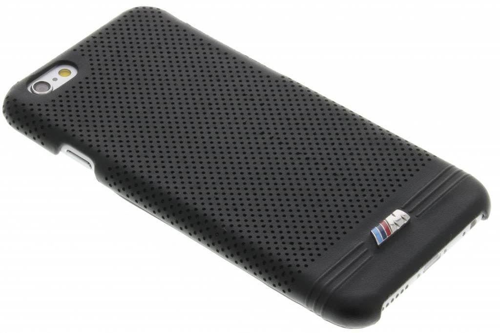 Image of M Adrenaline Embossed Hard Case voor de iPhone 6 / 6s - Black