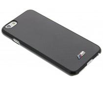 BMW M Carbon Effect Hard Case iPhone 6 / 6s - Black