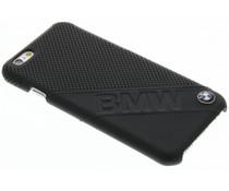 BMW Hard Case Slanted Logo iPhone 6 / 6s - Black