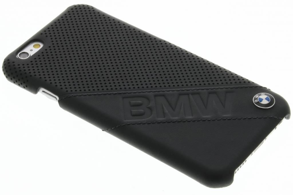 Image of Hard Case Slanted Logo voor de iPhone 6 / 6s - Black