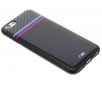 BMW Tricolor TPU Case iPhone 6 / 6s - Black