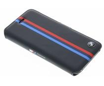 BMW Booktype Case Split Tricolor iPhone 6 / 6s - Blue