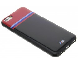 BMW Tricolor TPU Case iPhone 6 / 6s - Red