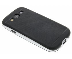Zilver TPU Protect case Samsung Galaxy S3 / Neo