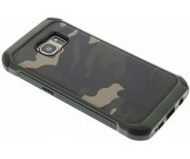 Army defender hardcase hoesje Samsung Galaxy S7