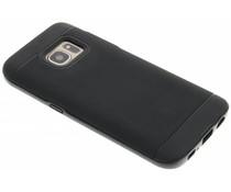 Zwart TPU Protect case Samsung Galaxy S7