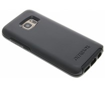 OtterBox Zwart Symmetry Series Case Galaxy S7