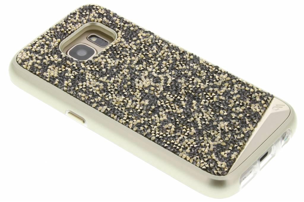 Case-Mate Brilliance Premium Case voor de Samsung Galaxy S7 - Champagne