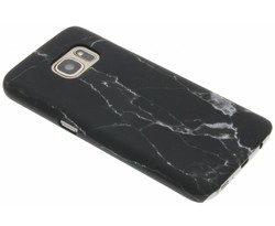 Glow in the dark marmer look hardcase Galaxy S7