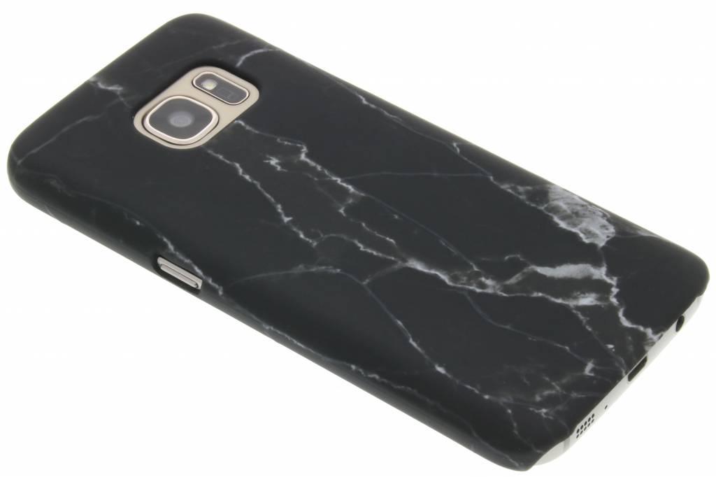 Glow in the dark marmer look hardcase hoesje voor de Samsung Galaxy S7