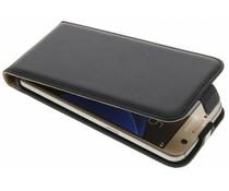 Mobiparts Premium Flipcase Samsung Galaxy S7 - Black