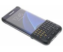 Samsung Keyboard Cover Galaxy S7 Edge
