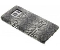 Slangen design hardcase hoesje Galaxy S7 Edge