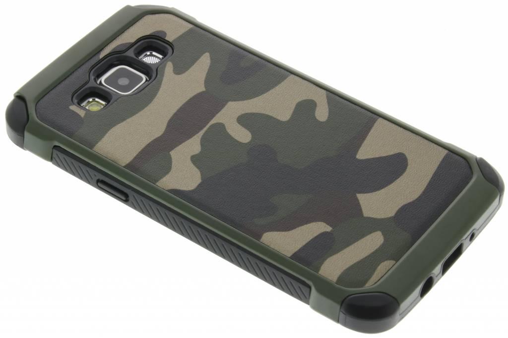 Armée Bleu Défenseur Couverture Étui Rigide Pour Samsung Galaxy S9 xKEFWdC
