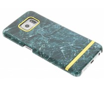 Richmond & Finch Marble Glossy Case Galaxy S6 Edge