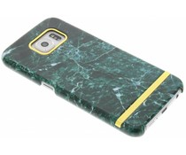 Richmond & Finch Marble Glossy Case Galaxy S6