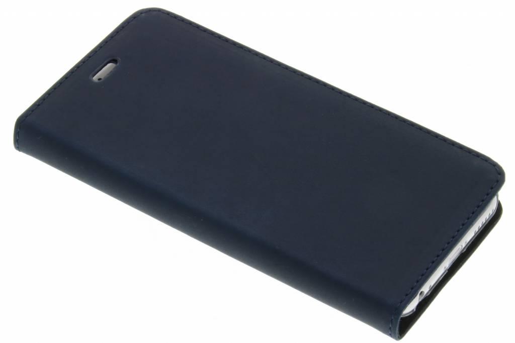 Valenta Booklet Classic Style voor de iPhone 6 / 6s - Vintage Blue