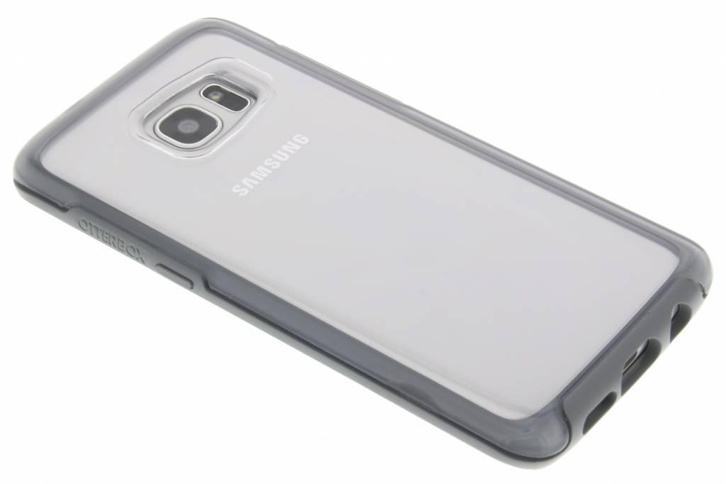 OtterBox Symmetry Clear Case voor de Samsung Galaxy S7 Edge - Grey