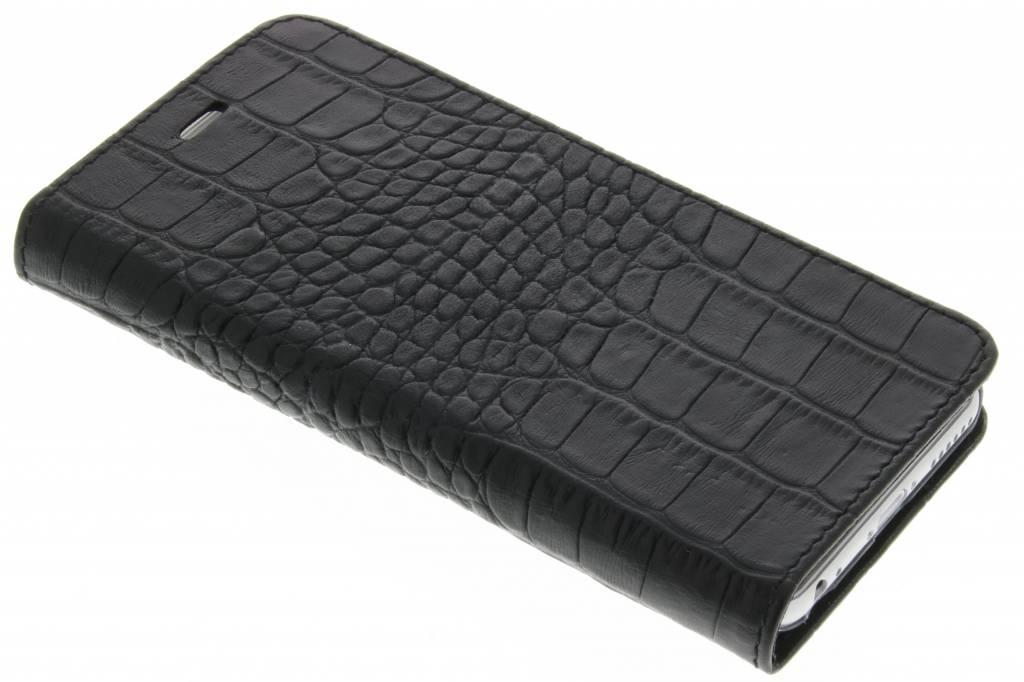 Valenta Booklet Classic Style voor de iPhone 6 / 6s - Croco Black
