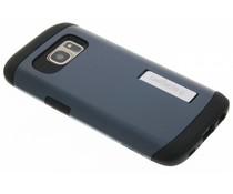 Spigen Blauw Slim Armor Case Samsung Galaxy S7
