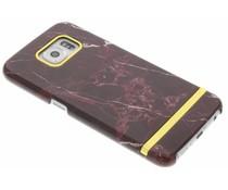Richmond & Finch Marble Glossy Case Galaxy S6