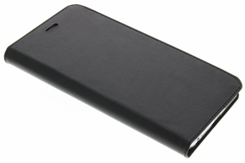 Booklet Classic Style voor de iPhone 6(s) Plus - Black