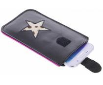 Fab. Tutul Leo Reversed Star Cover Samsung Galaxy S7