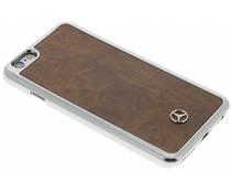 Mercedes-Benz Genuine Wood Hard Case iPhone 6 / 6s