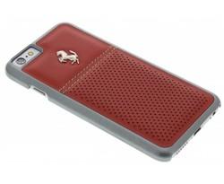 Ferrari Berlinetta Hard Case iPhone 6 / 6s - Red
