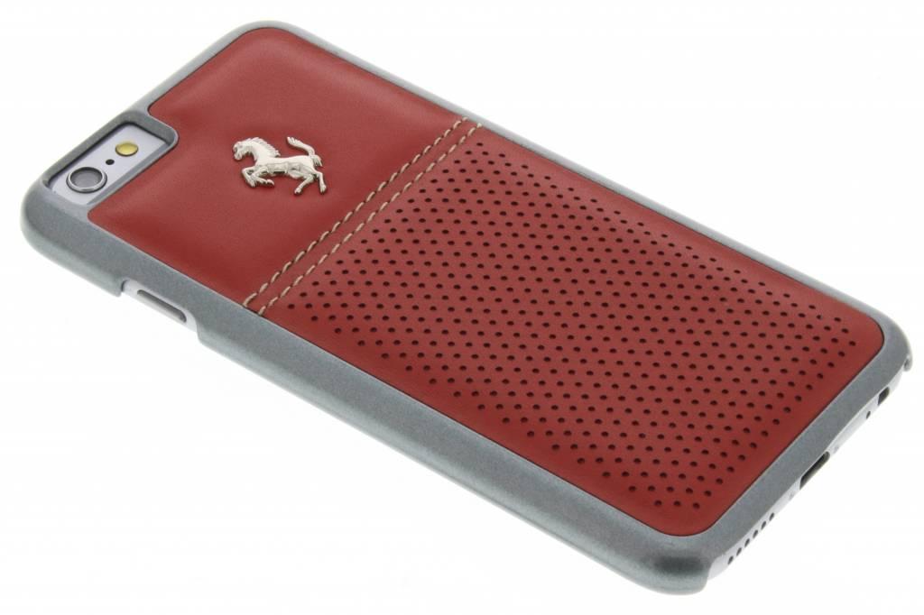 Ferrari Berlinetta Hard Case voor de iPhone 6 / 6s - Red