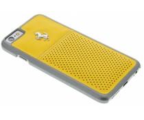Ferrari Berlinetta Hard Case iPhone 6 / 6s - Yellow