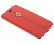 Ferrari Formula One Booktype Case iPhone 6 / 6s