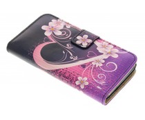 Design booktype hoes Huawei Ascend G510