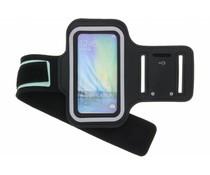 Zwart sportarmband Samsung Galaxy A3