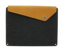 Mujjo Sleeve Macbook Pro Retina 15 inch - Tan