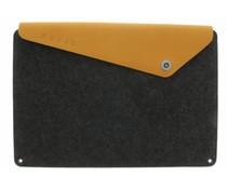 Mujjo Sleeve MacBook 12 inch - Tan