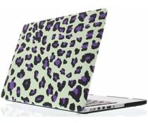 Design hardshell MacBook Pro 15.4 inch