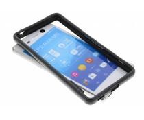 Zwart bumper Sony Xperia M5
