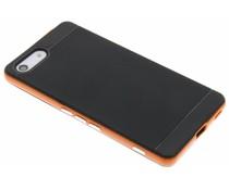Oranje TPU Protect case Sony Xperia M5