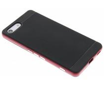 Roze TPU Protect case Sony Xperia M5