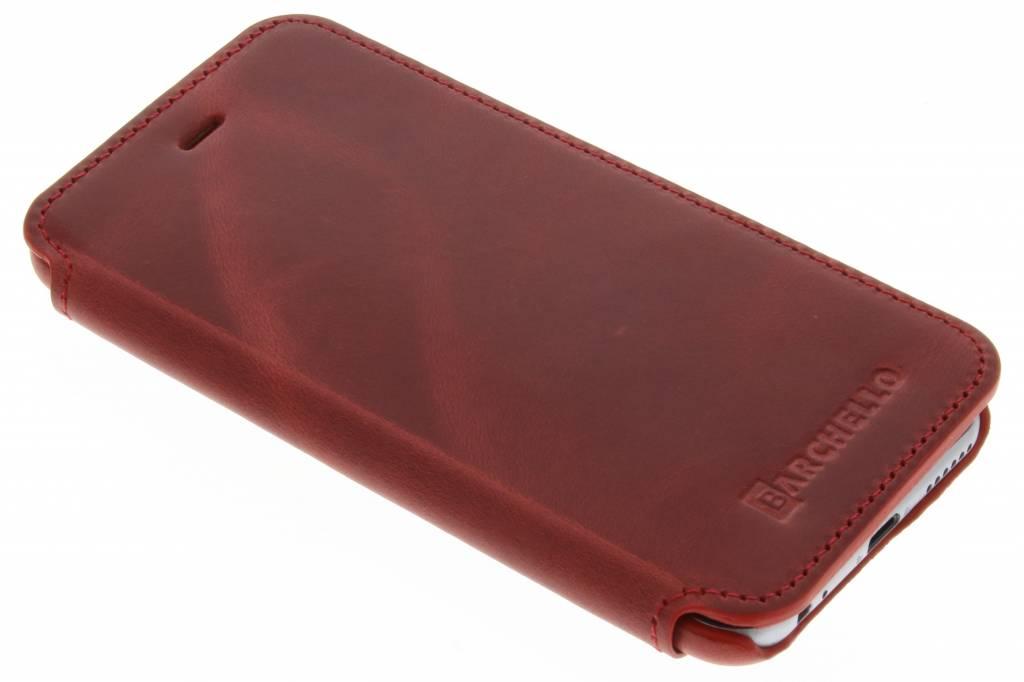 Image of Slim Wallet Case voor de iPhone 6 / 6s - Antic Red