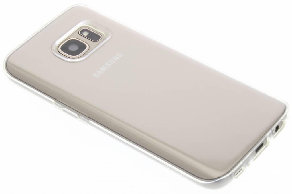 Spigen Liquid Crystal Case voor de Samsung Galaxy S7